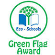 ECO Schools Green Flag Logo