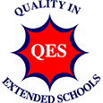 Quality in Extended Schools Logo